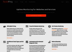 nodeping.com