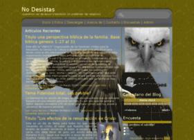 nodesistas.org