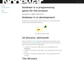 nodewar.com