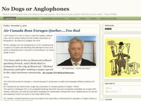 nodogsoranglophones.blogspot.com