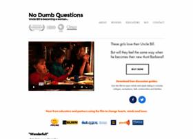 nodumbquestions.com