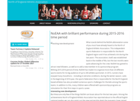 noeaa-athletics.org.uk