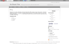 noebook.wikidot.com