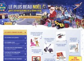 noel-a-lagranderecre.fr