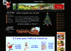 noel.augrandbazar.com