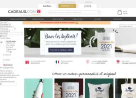 noel.cadeaux.com