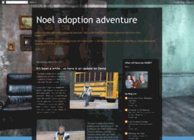 noeladoptionadventure.blogspot.com