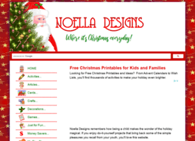noelladesigns.com