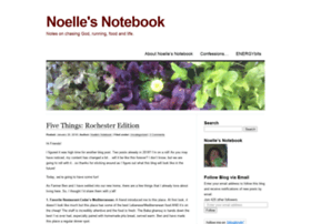 noellesnotebook.wordpress.com