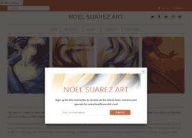 noelsuarezart.com