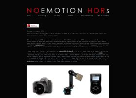noemotionhdrs.net