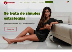 noesdieta.com