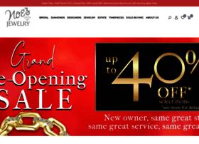 noesjewelry.com