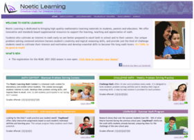 noetic-learning.com