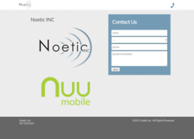noeticinc.com