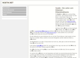 noetik.net