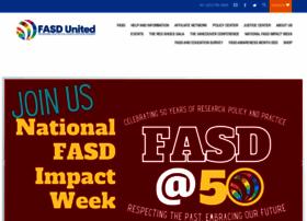 nofas.org