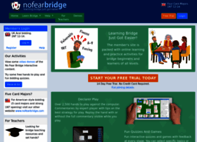 nofearbridge.co.uk