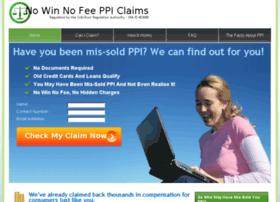 nofeeppirefunds.co.uk