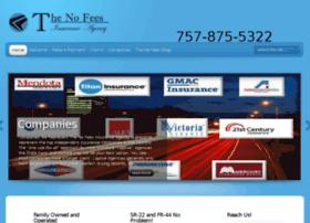 nofeesinsurance.com