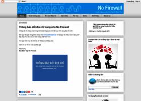 nofirewall.blogspot.com