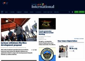 nogalesinternational.com