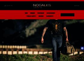 nogalestactical.com