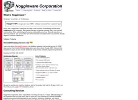 nogginware.com