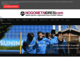 nogometnidresi.com