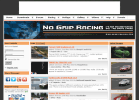 nogripracing.com