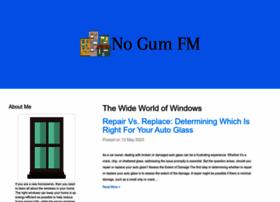 nogumfm.com