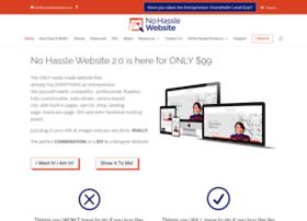 nohasslewebsite.com
