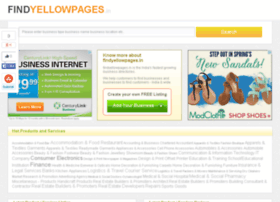 noida.findyellowpages.in