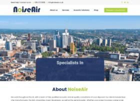 noiseairconsultants.co.uk