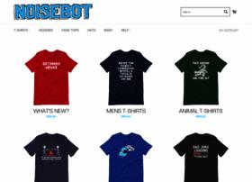 noisebot.com