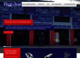 noiseboys.co.za