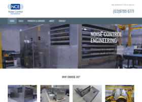 noisecontrolengineering.com.au