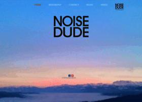 noisedude.com