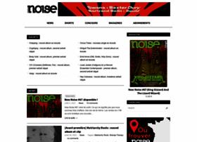 noisemag.net