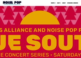 noisepop.com