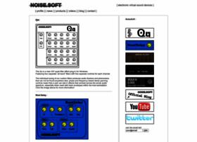noisesoft.com