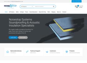 noisestopsystems.co.uk