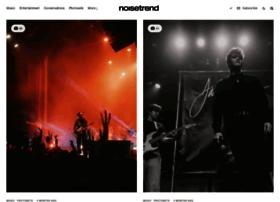 noisetrend.com