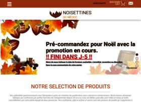 noisettines.fr