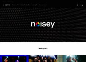 noisey.com