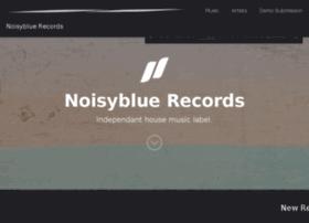 noisyblue.com