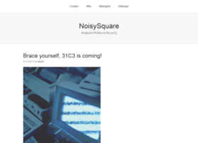 noisysquare.com