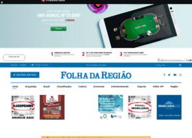 noivas.folhadaregiao.com.br