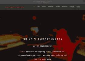 noizefaktory.com