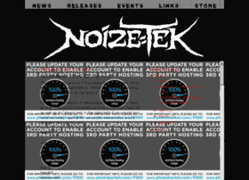 noizetek.co.uk
